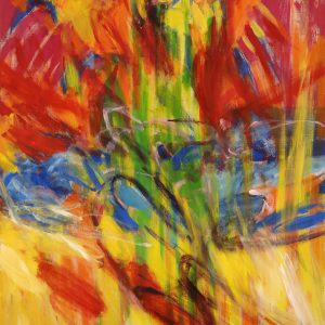 awakening08_oiltemp_canvas_2006_160x130 Kopie Kopie